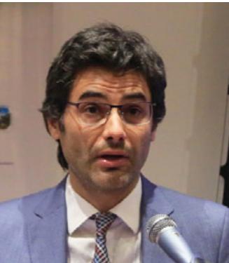 XXII Jornadas De Derecho y Gestión De Aguas: regulación de Chile sobre los recursos hídricos y la experiencia de otros países