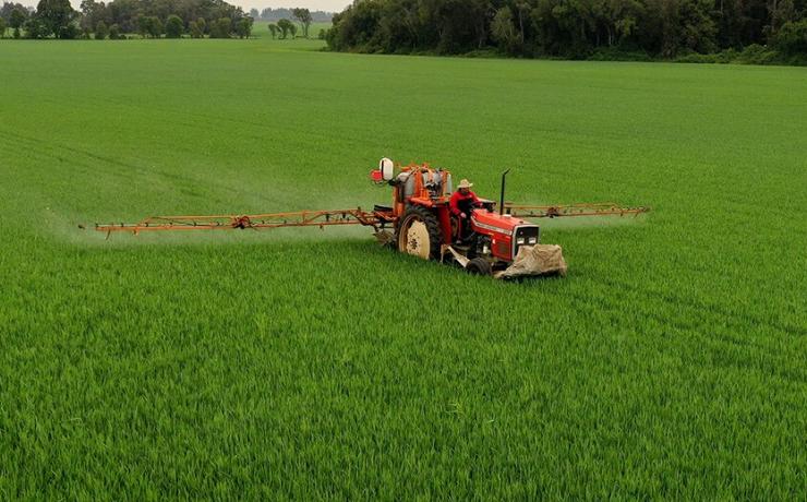 FERTIAMÉRICA S.A.: soluciones de nutrición vegetal a través de fertilizantes líquidos