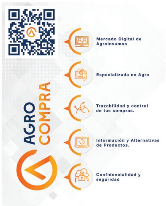 Agrocompra.com: primera plataforma digital de Chile para compras de agroinsumos