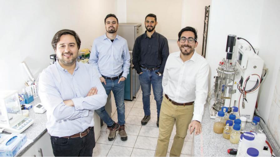 Done Properly: la foodtech chilena que podría transformar la industria agroalimentaria