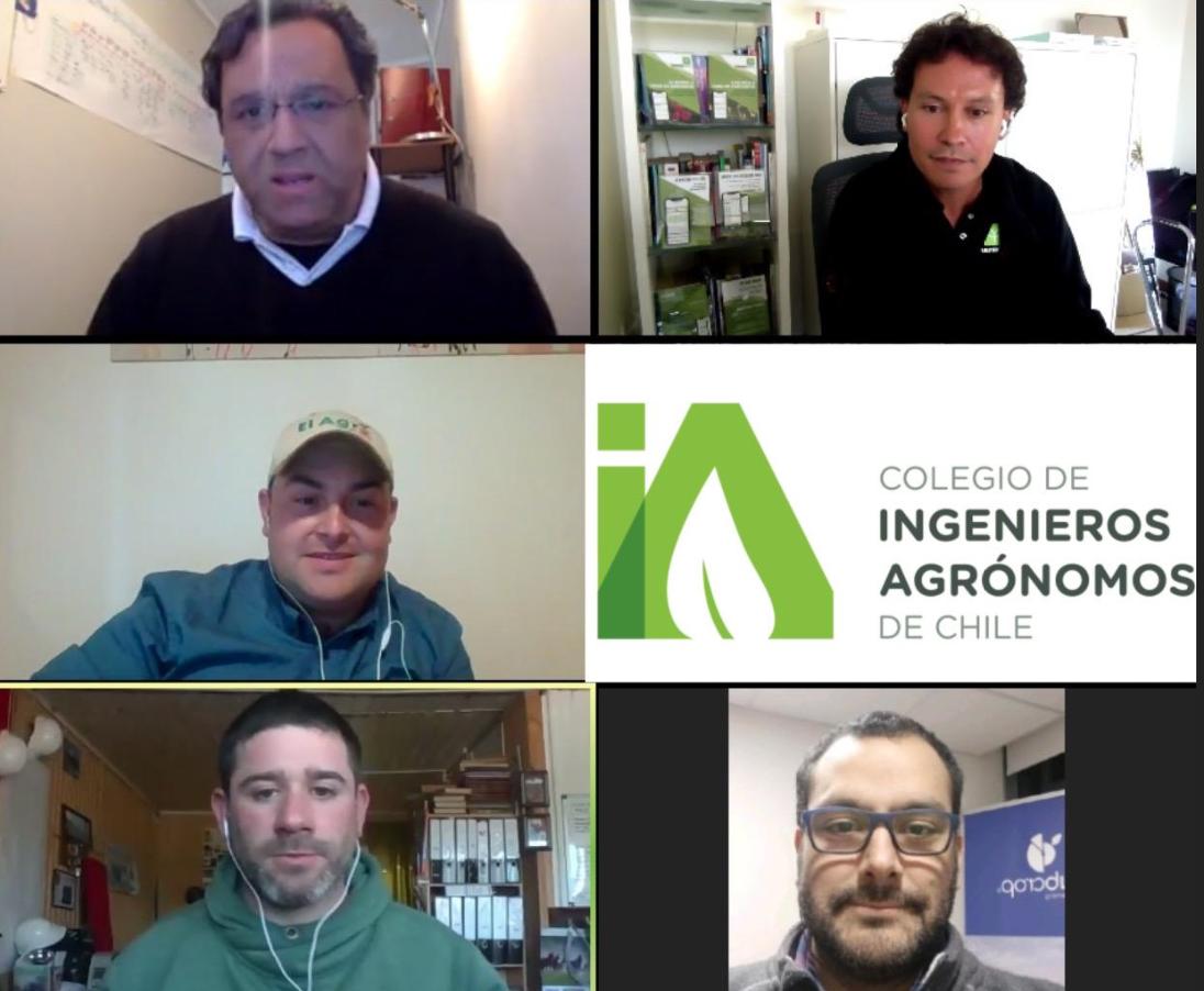 La RE invención del agro: 13 propuestas innovadoras en Chile