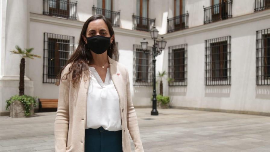 María Emilia Undurraga asume como nueva ministra de Agricultura