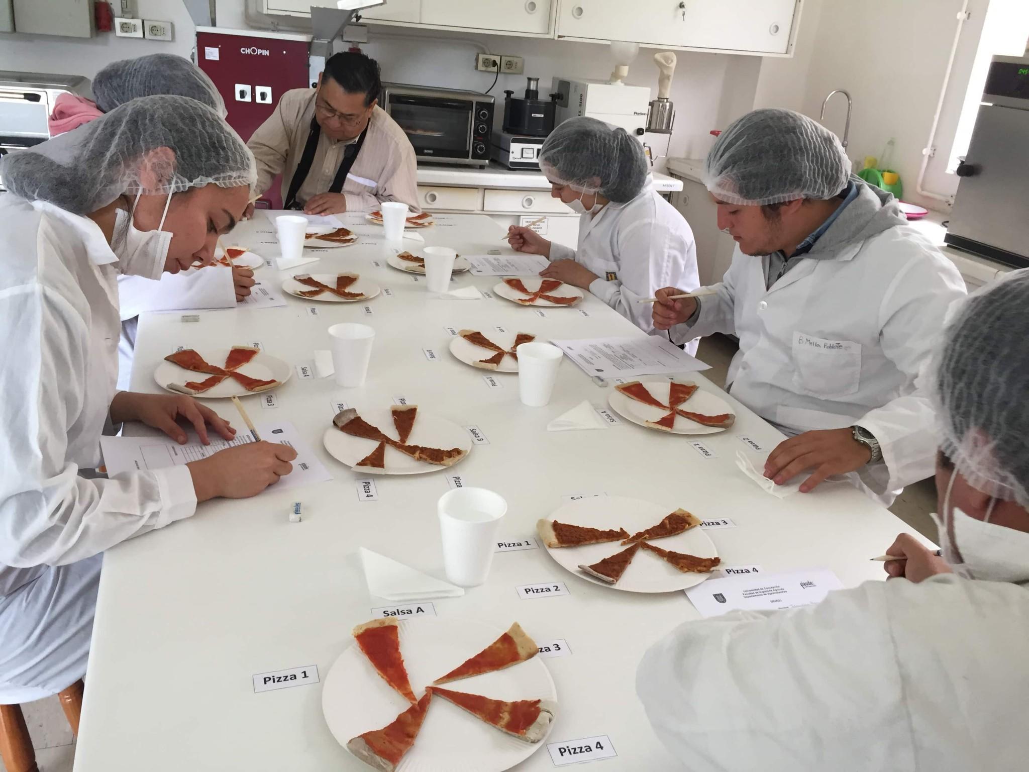 Quinoa y alforfón para generar ingredientes, aditivos y nuevos productos industriales