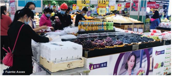 Exportadoras: nuevos cambios en la industria a partir de la temporada más compleja