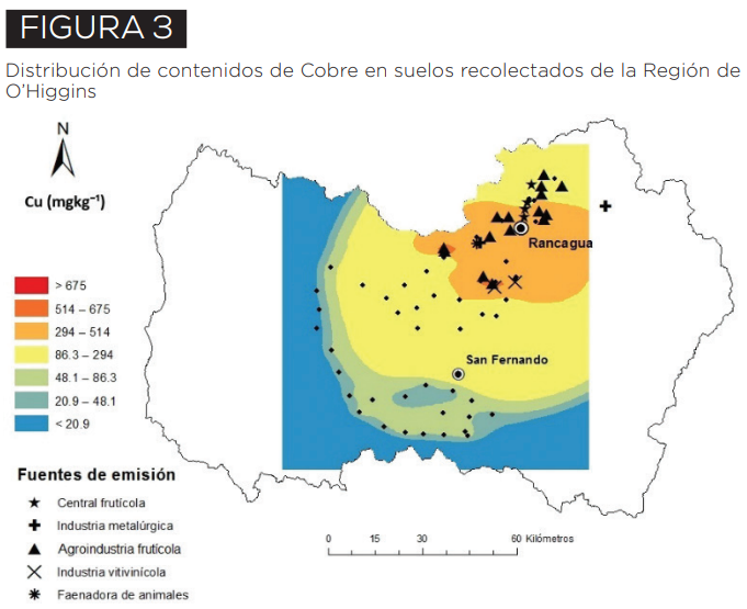 Resistencia al cobre: una complicación para el control del cáncer bacterial de cerezos