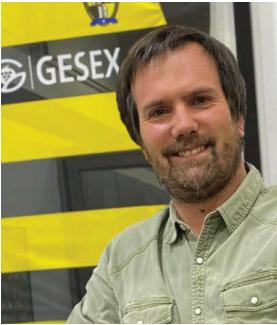 Gesex: exportadora con una visión global y fuerte presencia en terreno