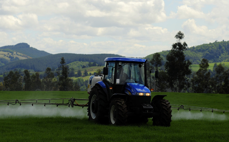 Análisis: cuál es hoy en día la confianza empresarial del sector agrícola en La Araucanía