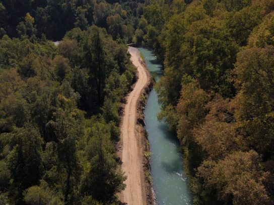 Federación de Juntas de Vigilancia del Maule reafirma llamado al cuidado del agua