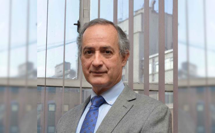 Oscar Cristi sobre las modificaciones al Código de Aguas en un contexto de cambio climático