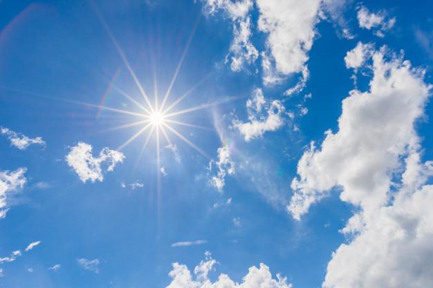 Pronóstico tercer trimestre 2021: pocas lluvias y temperaturas máximas más cálidas