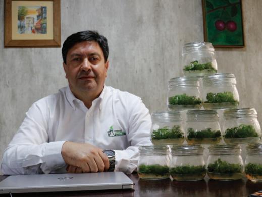 La convicción de crecer: un recorrido por la trayectoria de Cristian Pichuante
