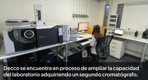 Decco Chile: una mirada integral al proceso de postcosecha
