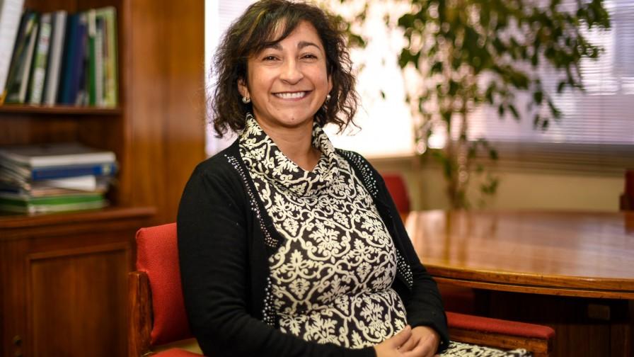 Cuál es el impacto real de INIA: Marta Alfaro, subdirectora nacional I+D+i en entrevista