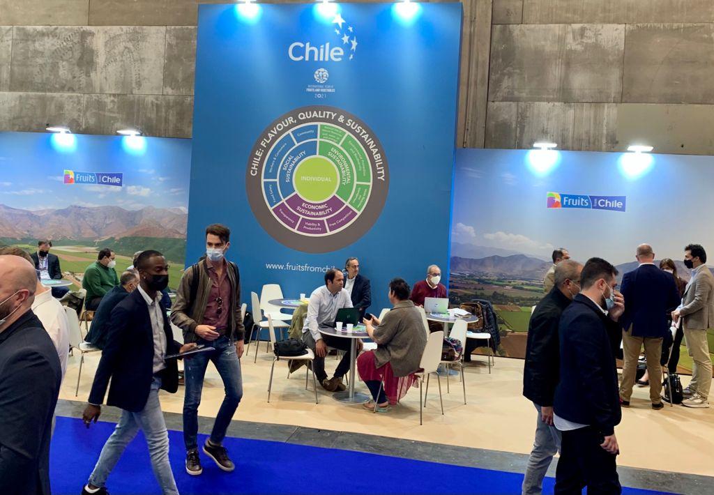 Fruit Attraction 2021: Vuelve el formato presencial a la gran fiesta comercial del sector
